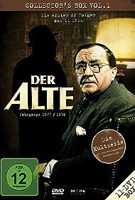 Siegfried Lowitz in Der Alte (1977)