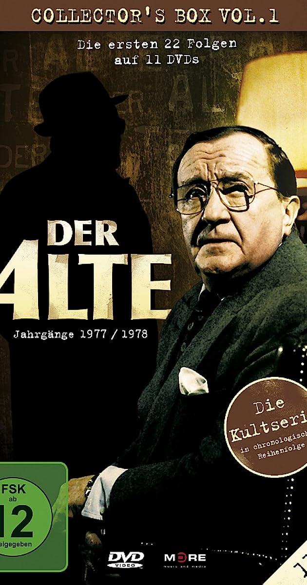 gemütlich frisch Neuankömmling harmonische Farben Der Alte (TV Series 1977– ) - IMDb