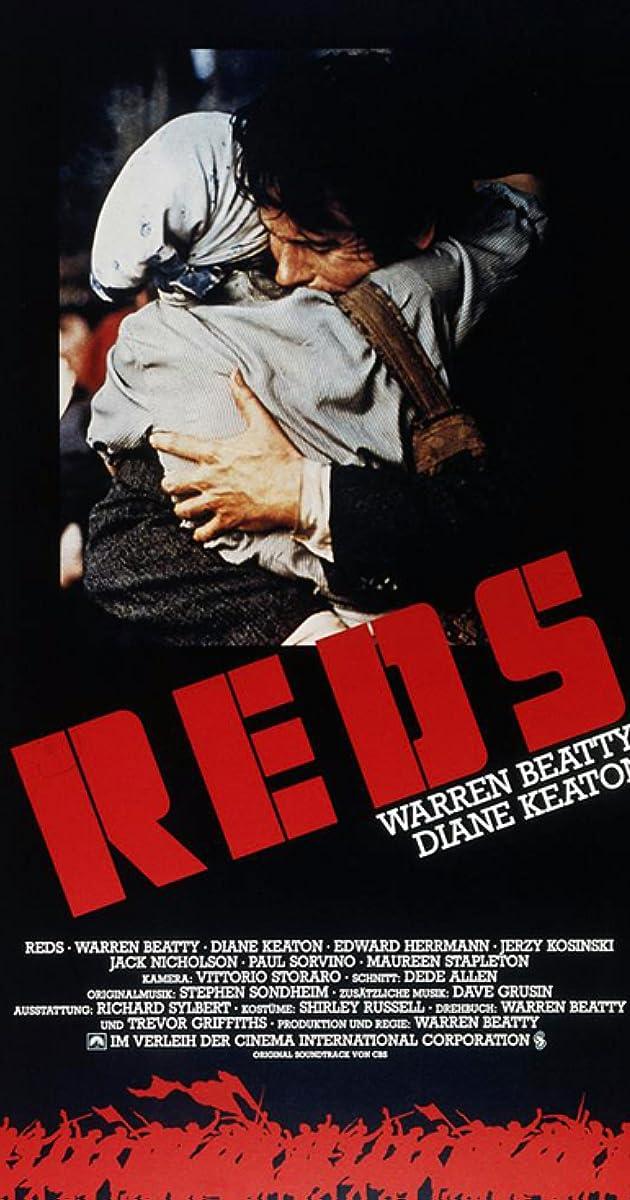 Reds (1982) Subtitles
