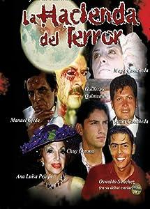 English movies action free download La hacienda del terror [480x640]