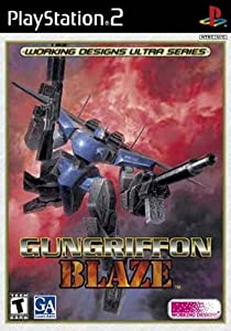 Great movie watching sites GunGriffon Blaze [720pixels]