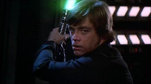 Star Wars: Episode VI - The Return of the Jedi