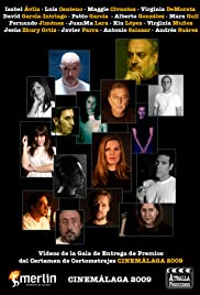 CineMálaga 2009 Poster