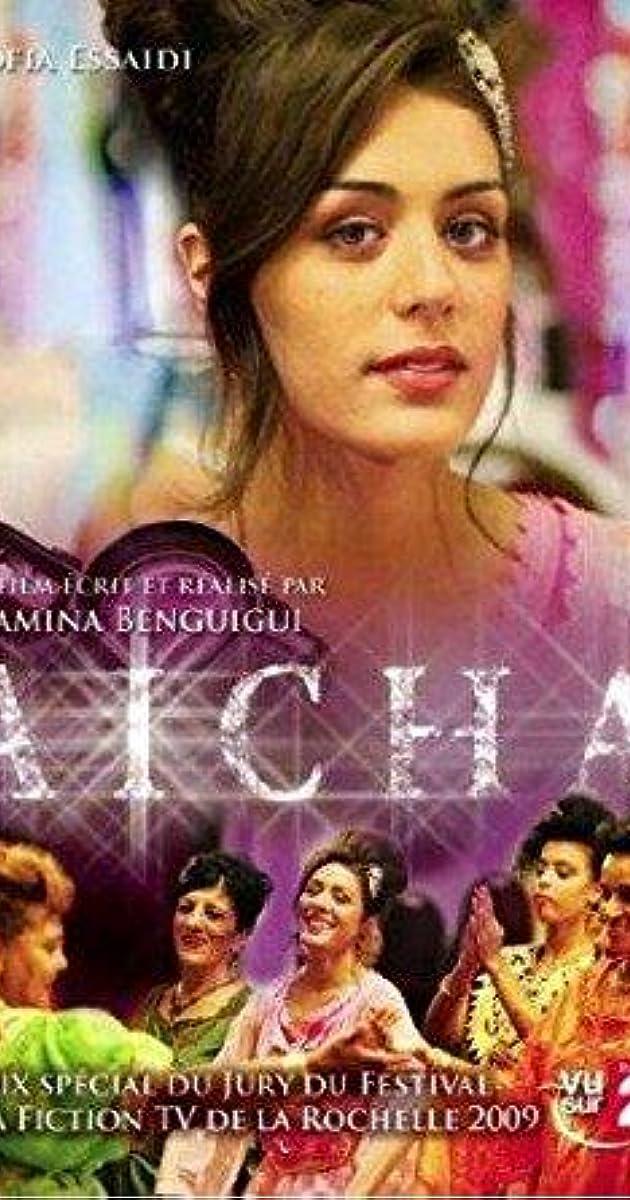 Aïcha (TV Series 2008– ) - IMDb