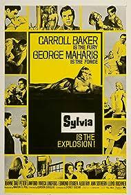 Sylvia (1965) Poster - Movie Forum, Cast, Reviews
