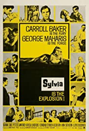 Sylvia (1965) Poster - Movie Forum, Cast, Reviews