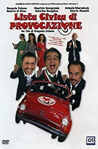 Watch free good quality movies Lista civica di provocazione, San Gennaro votaci tu! Italy [720px]