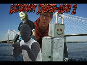 Discount Spiderman 2
