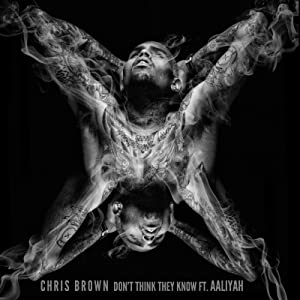 Watchfree online movies Chris Brown Feat. Aaliyah: Don't Think They Know by none [1280x800]
