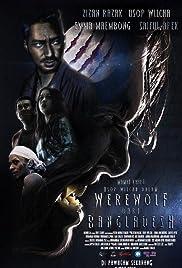 Usop Wilcha Dalam Werewolf Dari Bangladesh Poster