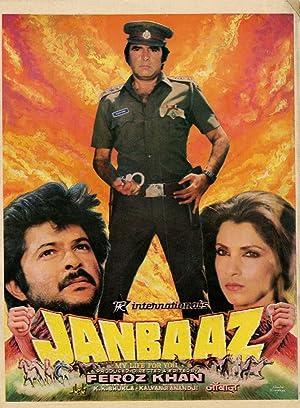 Janbaaz movie, song and  lyrics