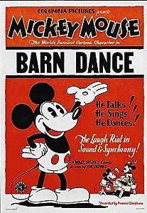 Psp movie video downloads The Barnyard Broadcast Burt Gillett [640x480]