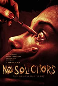 No Solicitors (2015)