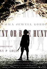 Hunt or be Hunted Poster