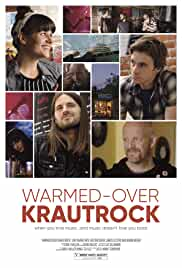 Warmed-Over Krautrock (2020) HDRip english Full Movie Watch Online Free