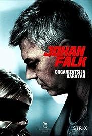 Johan Falk: Organizatsija Karayan Poster