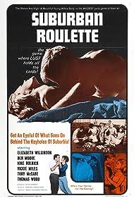 Suburban Roulette Poster - Movie Forum, Cast, Reviews