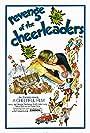 William Bramley, Susie Elene, Helen Lang, Patrice Rohmer, and Jerii Woods in Revenge of the Cheerleaders (1976)
