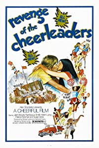 Best site for downloading movies Revenge of the Cheerleaders USA [WEB-DL]