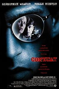 Watch web movies ipad Copycat by Gary Fleder [avi]