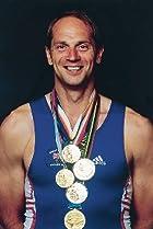Steve Redgrave