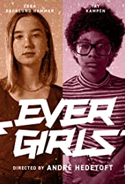 Ever Girls Poster