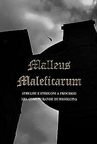 Malleus Maleficarum - Streghe e stregoni a processo (2021)