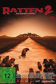Ratten 2 - Sie kommen wieder! (2004) Poster - Movie Forum, Cast, Reviews