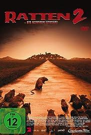 Ratten 2 - Sie kommen wieder!(2004) Poster - Movie Forum, Cast, Reviews