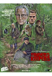 Dark Ditties Presents 'Finders Keepers'