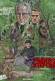 Dark Ditties Presents 'Finders Keepers' Poster