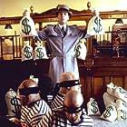French Stewart in Inspector Gadget 2 (2003)