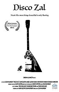 Mobile mp4 movie downloads Disco Zal by Gary Gustin  [360x640] [1280x800]