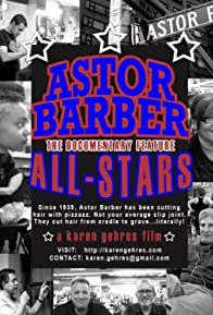 Primary photo for Astor Barber All-Stars