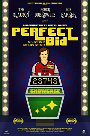 Where to stream Perfect Bid: The Contestant Who Knew Too Much