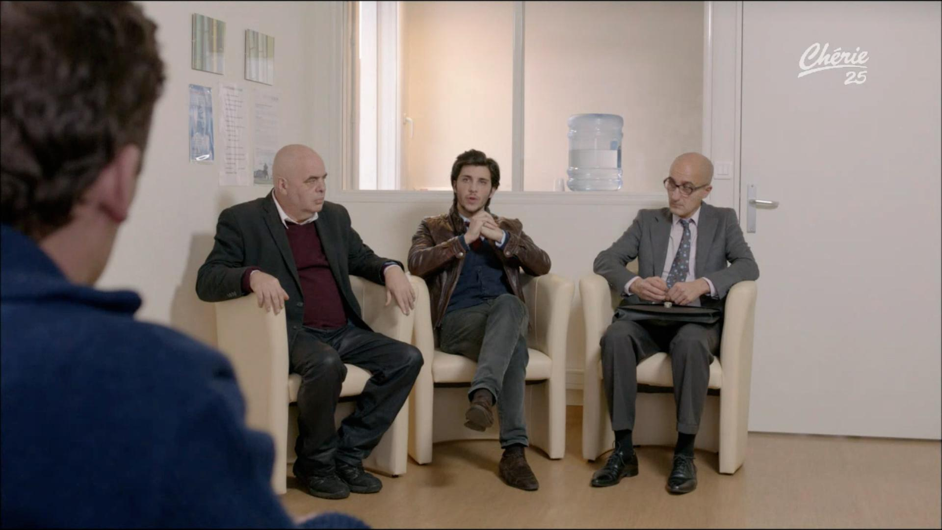 Maxence Kouzoubachian in Un si joli mensonge (2014)