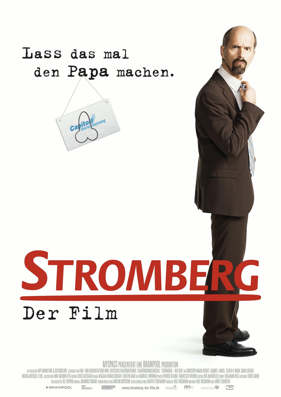 Stromberg Der Film 2014 Imdb