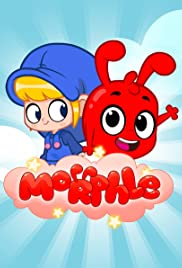 Morphle Poster