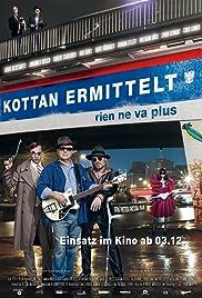 Kottan ermittelt: Rien ne va plus Poster