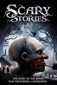 Scary Stories (2018)
