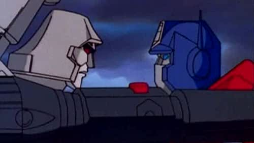 The Transformers: Season 1