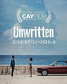 Unwritten (III) (2017)