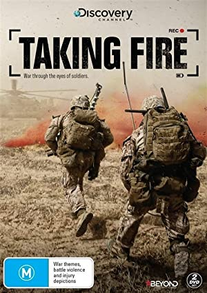 Where to stream Taking Fire