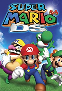 The Super Mario 64 DS