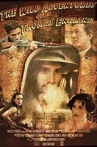 300mb movies mkv free download The Wild Adventures of Thomas England [1020p]