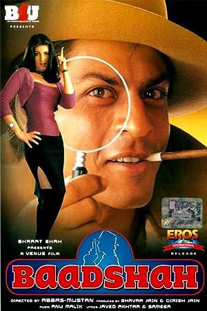 Shyam Goel Baadshah Movie