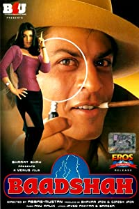 download full movie Baadshah in hindi