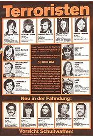 Der Fall Susanne Albrecht
