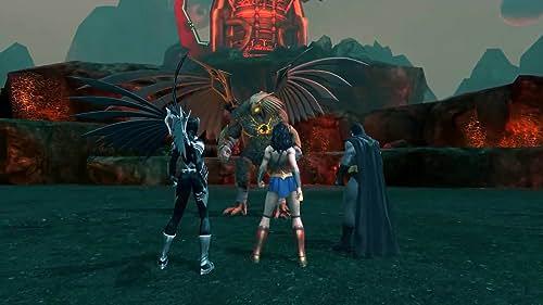 DC Universe Online: Metal Part II Launch Trailer