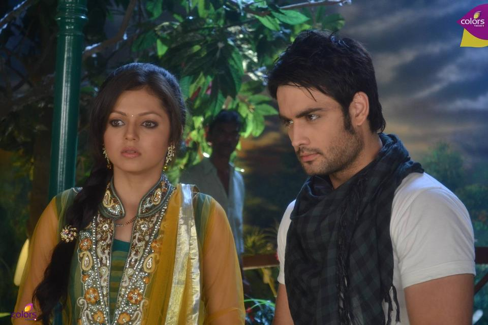 Madhubala - Ek Ishq Ek Junoon (TV Series 2012– ) - Photo